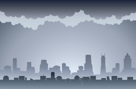 kyoto: Inquinamento atmosferico