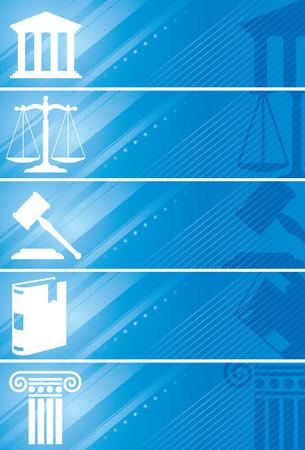 Advocaat banner