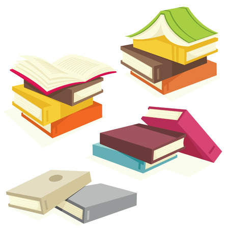 literary characters: Books