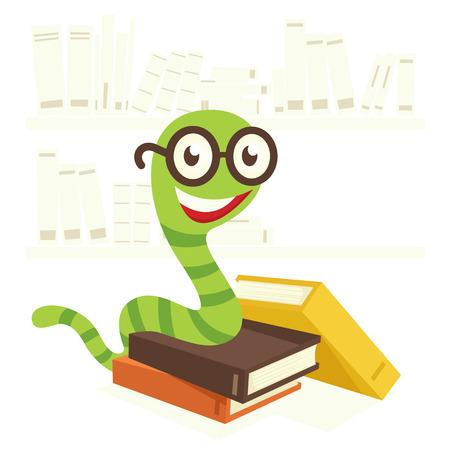 bookish: Bookworm