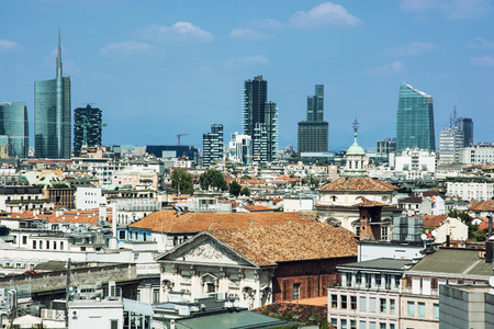 populous: Milan is the second-most populous city in Italy, serves as the capital of Lombardy.