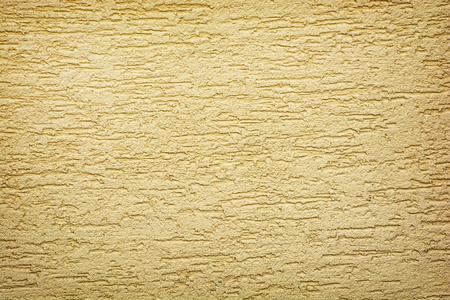 yellow wall: Yellow wall background. Architectural theme. Retro style. Stock Photo