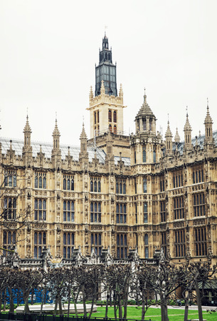 commons: The Palace of Westminster is the meeting place of the House of Commons and the House of Lords, the two houses of the Parliament of the United Kingdom. Cultural heritage. Editorial