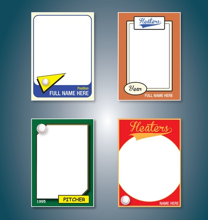 handel: Baseball-Karten