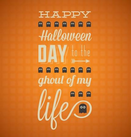 Happy Halloween Note