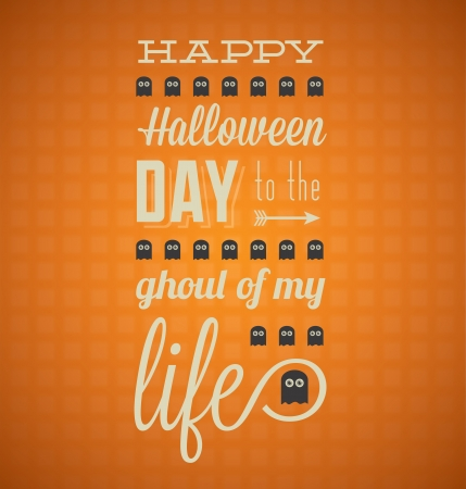traditional events: Happy Halloween Nota