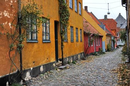 residental: Denmark Helsingor city