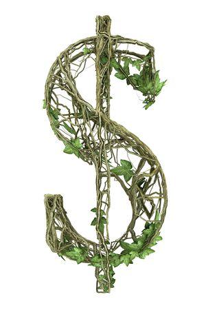 Ivy nature dollar