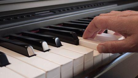 repertoire: Spelen op de piano