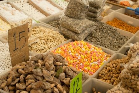 bazar: turkish bazar