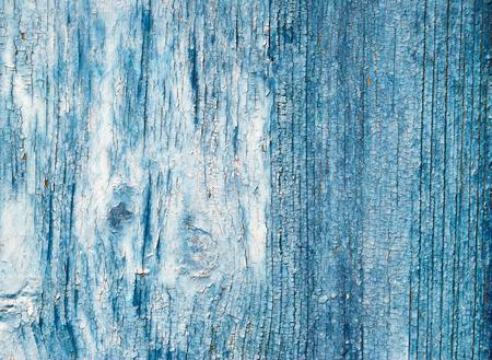 ブルーのウッド テクスチャ