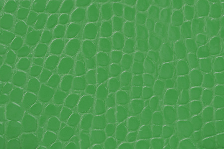cracklier: green color embossed leather background texture vertical