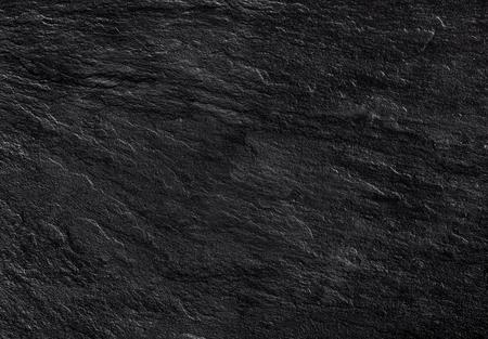 Schwarzer Stein Granit Textur Stein Oberfläche Hintergrund Standard-Bild - 62369520
