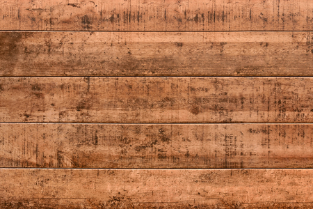 Old wooden rustic table top texture background