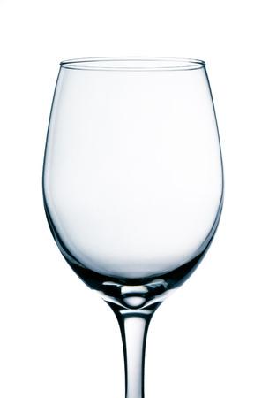 predictable: wine glass