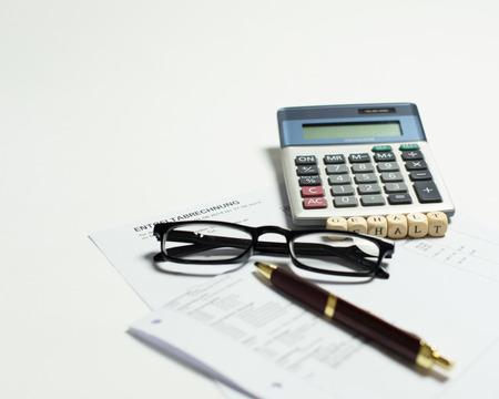 salary: salary statement