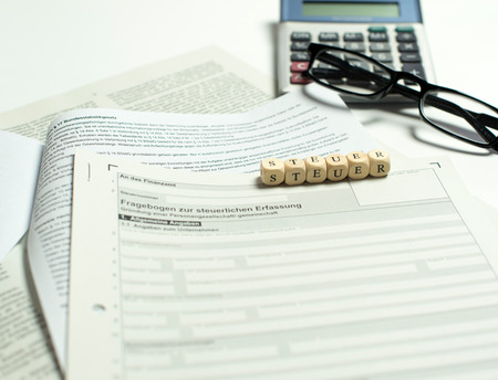 self operation: Business registration to open a business