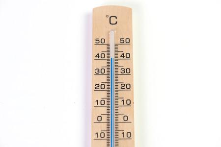 body temperature: Thermometer to measure the body temperature