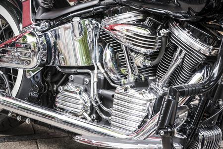 オートバイの詳細
