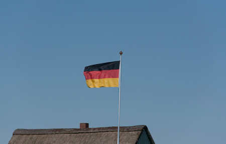 german culture: Germany flag