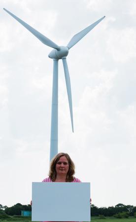subsidy: Wind turbine