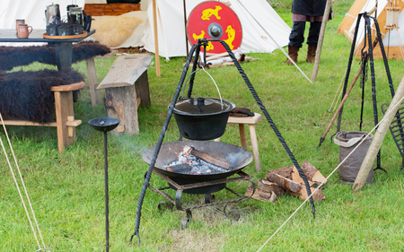 swordfight: Medieval Cooking