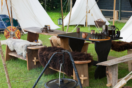 chivalry: Campground medieval chivalry