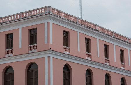 streetlife: Trinidad Cuba sidestreet and old buildings