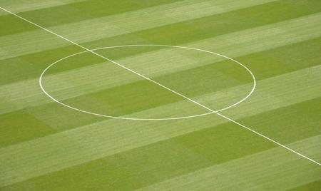 Soccer field WM and EM