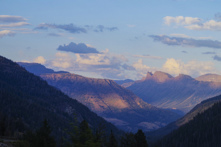 Rockies is a mountain range in the USA