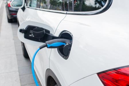 전기 자동차 충전소 자세히보기