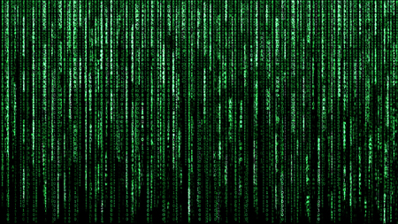 digitally drawn sketch photo sketch network green binary matrix