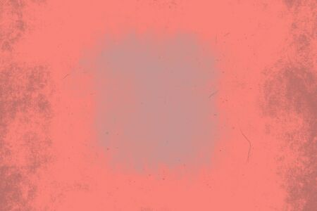 Portrait background in school blackboard design with the trend color coral pink