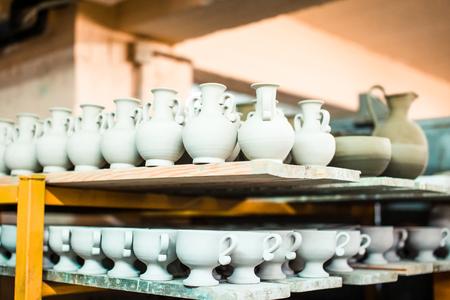 Traditional Greek ceramics