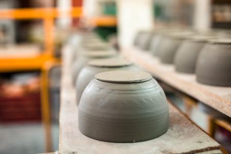 Traditional Greek ceramics Standard-Bild - 106362232