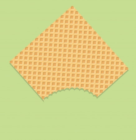 wafer: Wafer background