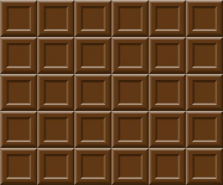 deliciously: chocolate texture seamless