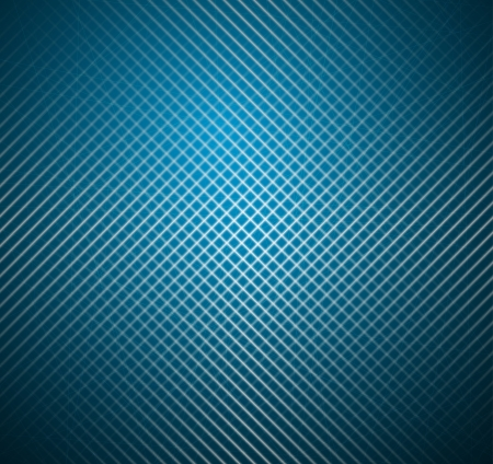 Ice abstract background texture of the frosty surface Vector