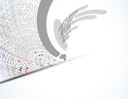 technolgy: Abstract technolgy business concept. Modern background