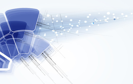technical support: Concept for New Technology Corporate Business & development background