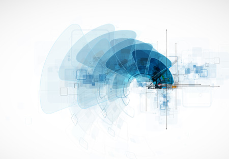 global innovation: Technology innovation background, idea of global business solution