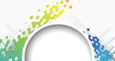 globális üzleti: Technológiai innováció háttér, ötlet globális üzleti megoldás