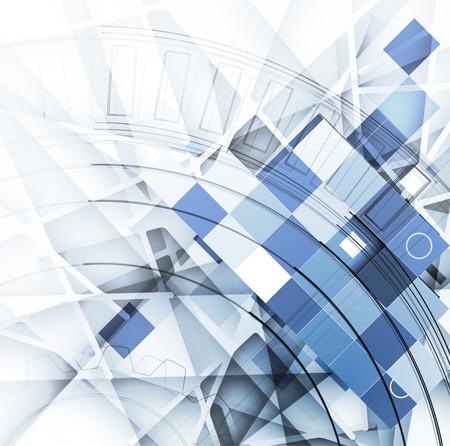 fiestas electronicas: La tecnología de fondo abstracto de hielo con líneas dentadas textura de la superficie helada