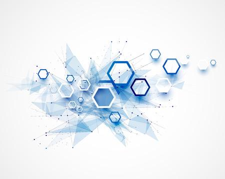 Integratie en innivation technologie. De beste ideeën voor Business presentatie model Stockfoto - 34203629