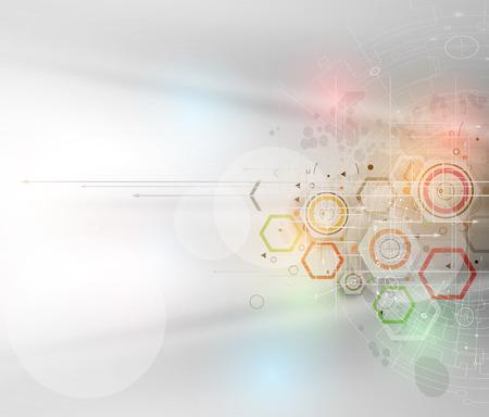 Antecedentes Nuevo Modelo de Tecnología de Negocios