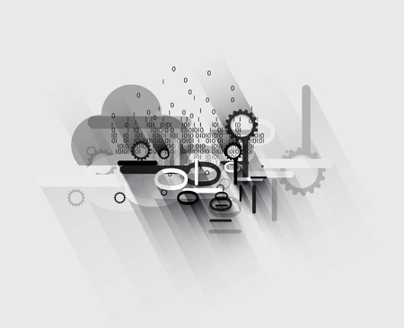 mechanization: New Model Technology Business Background