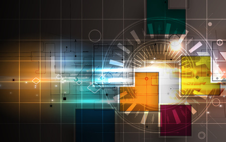 modernization: New Model Technology Business Background