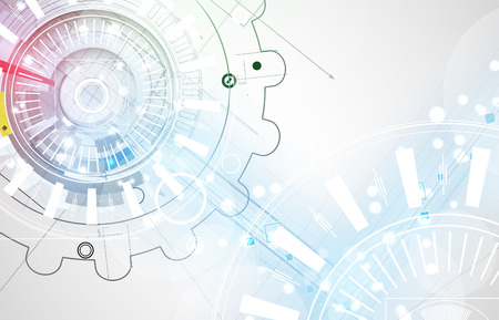 deviation: New Model Technology Business Background