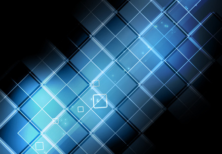 Pixelated background, digital technology concept  with space for design