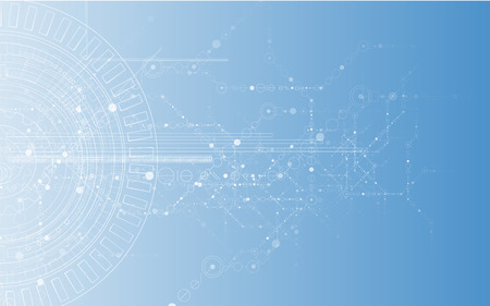 tecnologias de la informacion: Antecedentes Nuevo Modelo de Tecnología de Negocios Vectores